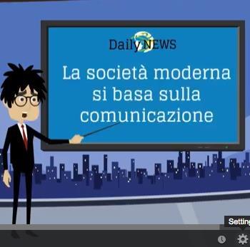 Comunicazione e Cartoons: nuove prospettive per l'inserimento lavorativo per la GCA. Innovazione nelle proposte di reinserimento sociale
