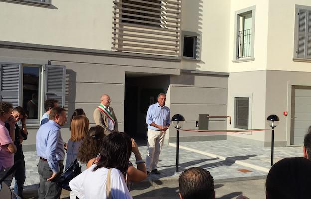 18 settembre: inaugurati gli appartamenti di Housing Sociale per persone con cerebrolesioni acquisite