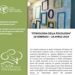 Cerebrolesione e psicologia: mostra dei Laboratori Creativi di ProgettAzione, presso la Casa della psicologia in Piazza Castello a Milano.