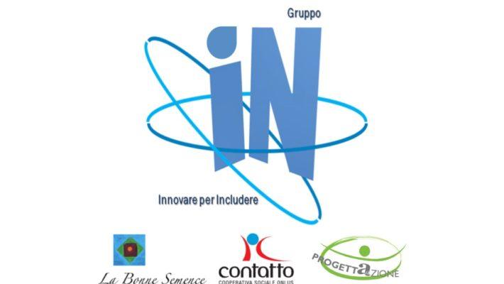 """La Bonne Semence, Contatto e Progettazione danno vita al """"Gruppo IN: innovare per includere"""""""
