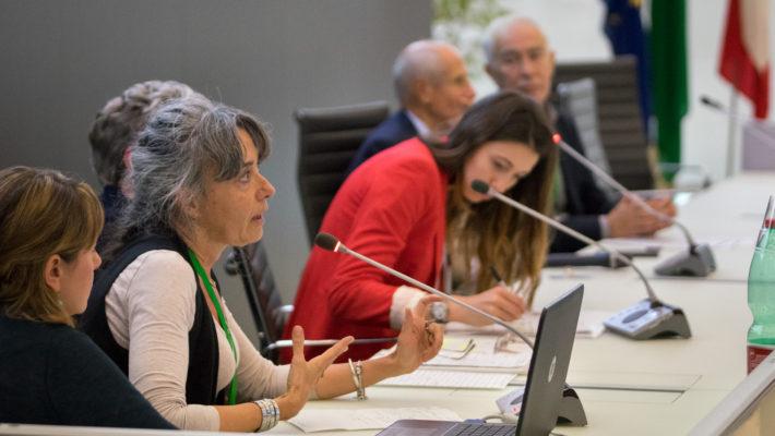I relatori intervenuti al Convegno Cerebrolesioni in Età Evolutiva – MILANO 14 ottobre 2016