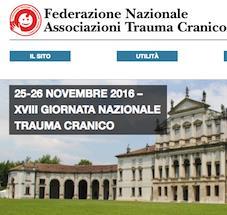 Giornata nazionale del Trauma Cranico: Progettazione all'incontro di Altavilla Vicentina. E un sentito GRAZIE agli organizzatori.