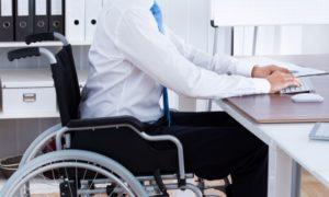 Assunzioni disabili