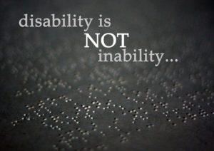 Manuale disabilità
