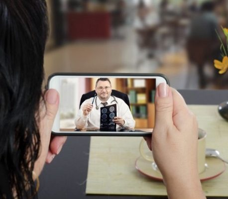 Telemedicina post ictus: una nuova frontiera