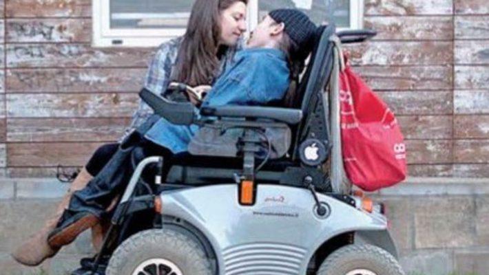 Assistenza sessuale per i disabili: un tema complesso.