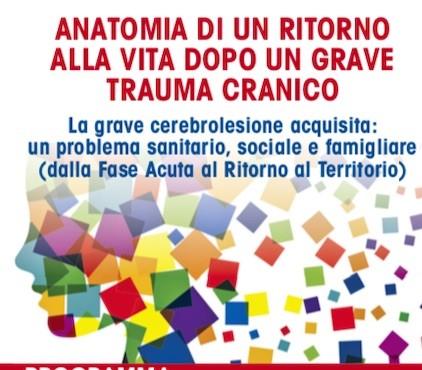 Autonomia e ritorno alla vita: 21° Giornata Nazionale del Trauma Cranico – Bergamo 16 Novembre 2019