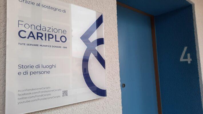 La Bonne Semence e Confcooperative Bergamo: taglio del nastro virtuale per inaugurare i 7 appartamenti per Housing Sociale di via Angelo Maj 30 a Bergamo