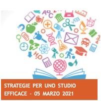 STRATEGIE PER UNO STUDIO EFFICACE